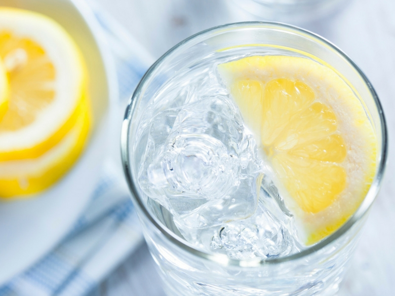 Rendam Air Lemon Dengan Air Panas Atau Sejuk Ini Jawapan Tepat Supaya Anda Cepat Kurus Nona