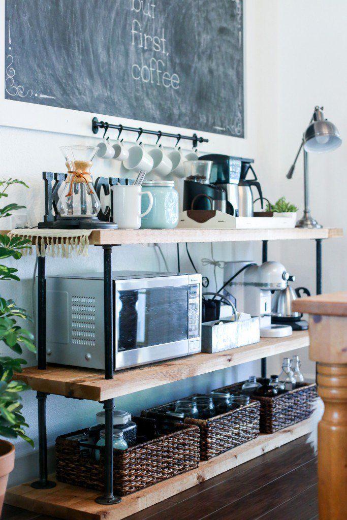 Tiru 14 Trik Restoran Atur Barang Dapur Ini Yang Boleh Kita Praktikkan Orang Rumah Mesti Suka Nona
