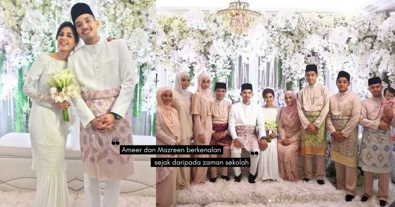 Image result for images of azmin daughter wedding