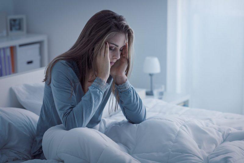 Image result for punca insomnia