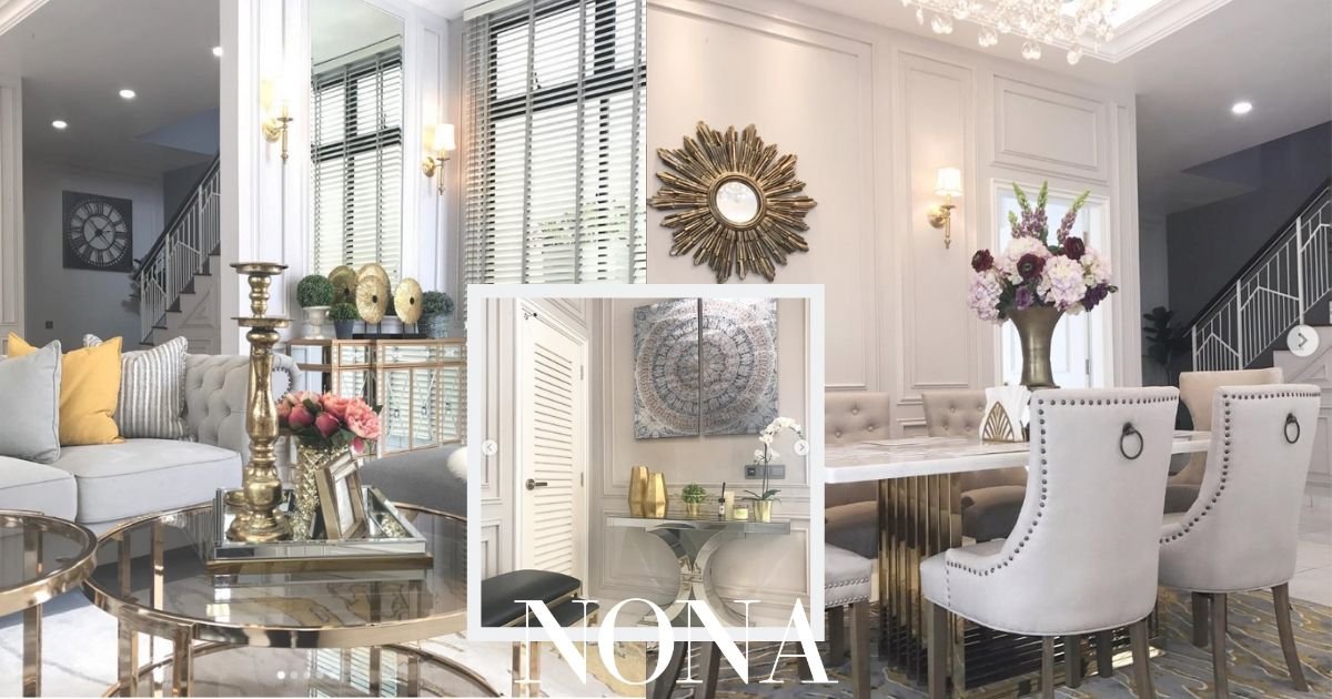 Rumah Di Hias Bak Hotel 5 Bintang Doktor Kongsi Tips Hias Rumah Dengan Bajet Bijak Nona