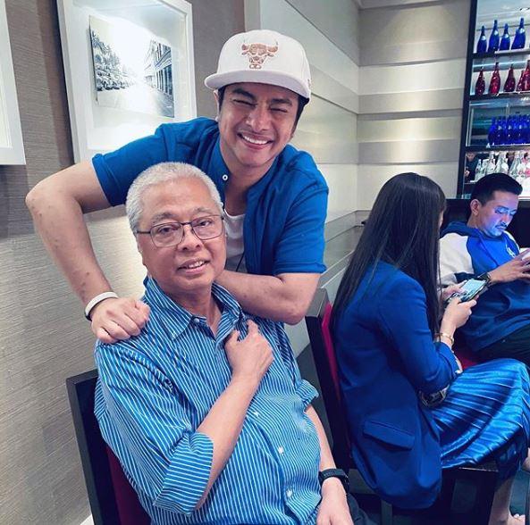Baju Unik Datuk Seri Ismail Sabri Tarik Perhatian Menteri Kanan Ini Tampil Beri Jawapan Nona